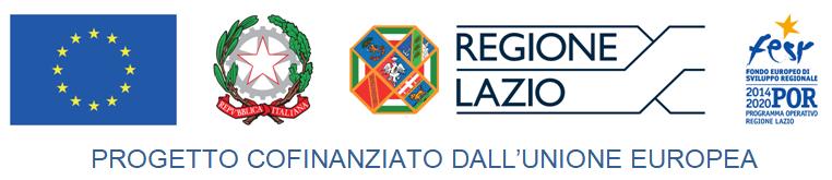 PO FESR 2014-2020 Regione Lazio