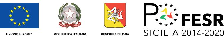 PO FESR 2014-2020 Regione Sicilia